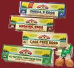 Specialty Eggs
